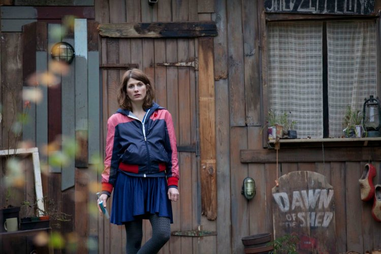 Image result for jodie whittaker adult life skills