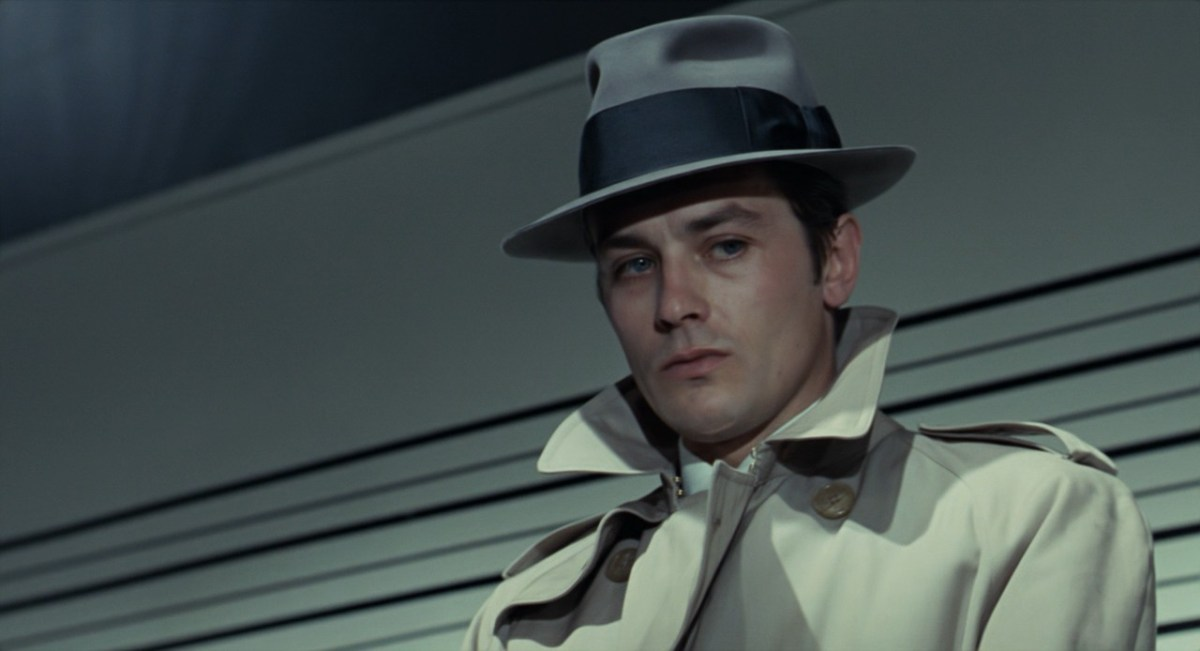 Vague Visages Is FilmStruck: Jeremy Carr on Jean-Pierre Melville's 'Le Samouraï'