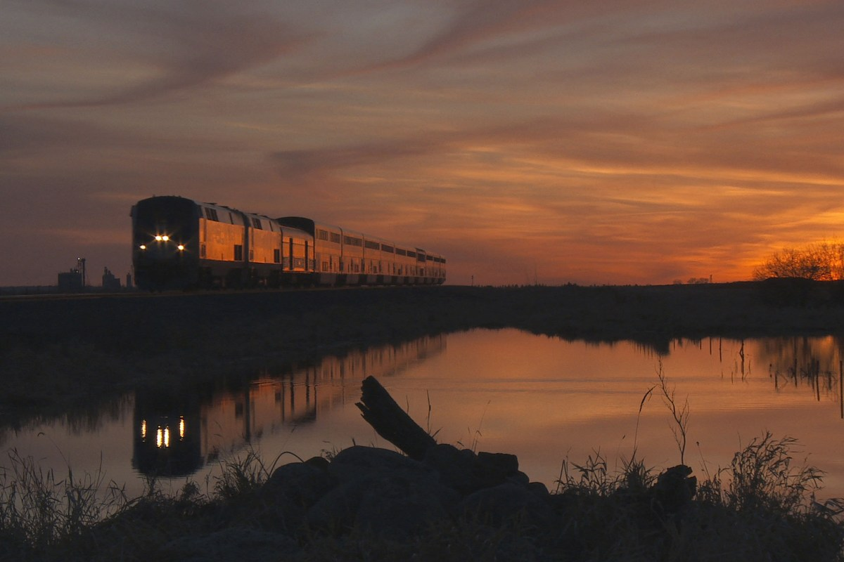 Review: Albert Maysles' 'In Transit'