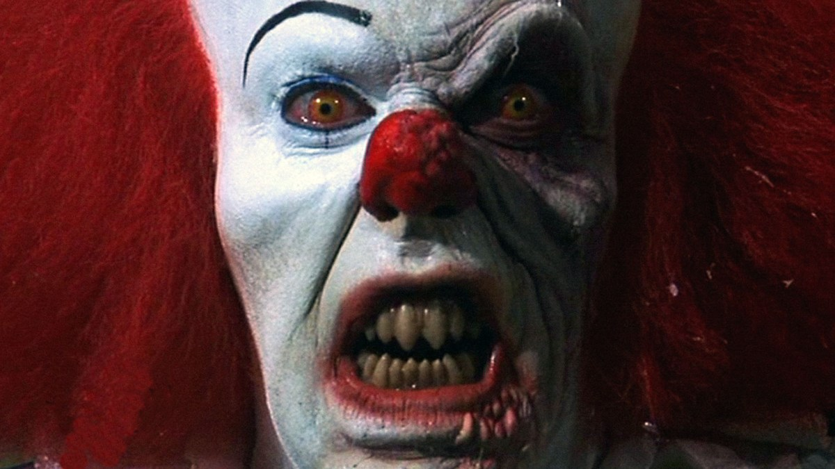 Devious Dialogues: Mike Thorn and A.M. Novak on Stephen King's 'It'