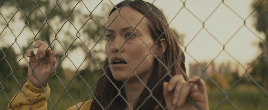 Netflix from 5 to 6: Reed Morano's 'Meadowland'
