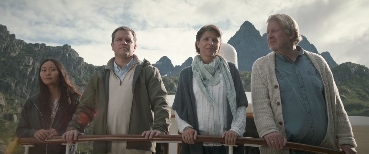 TIFF 2017 Review: Alexander Payne's 'Downsizing'