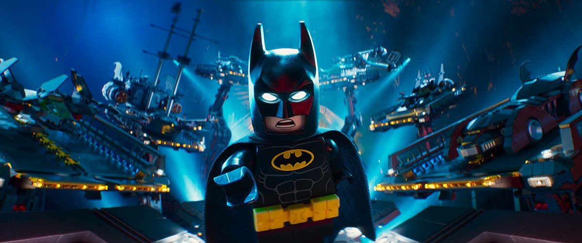Pop Culture as Emotional Self-Defense in 'Baby Driver' and 'The LEGO Batman Movie'