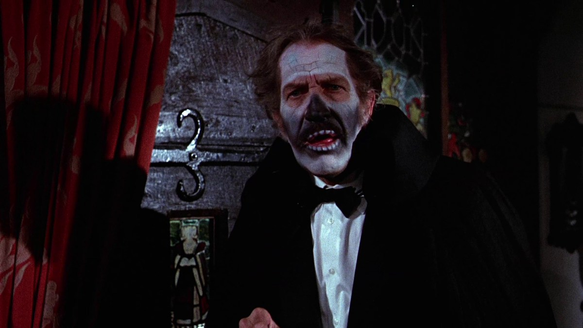 Vincent Price and the Art of Darkness