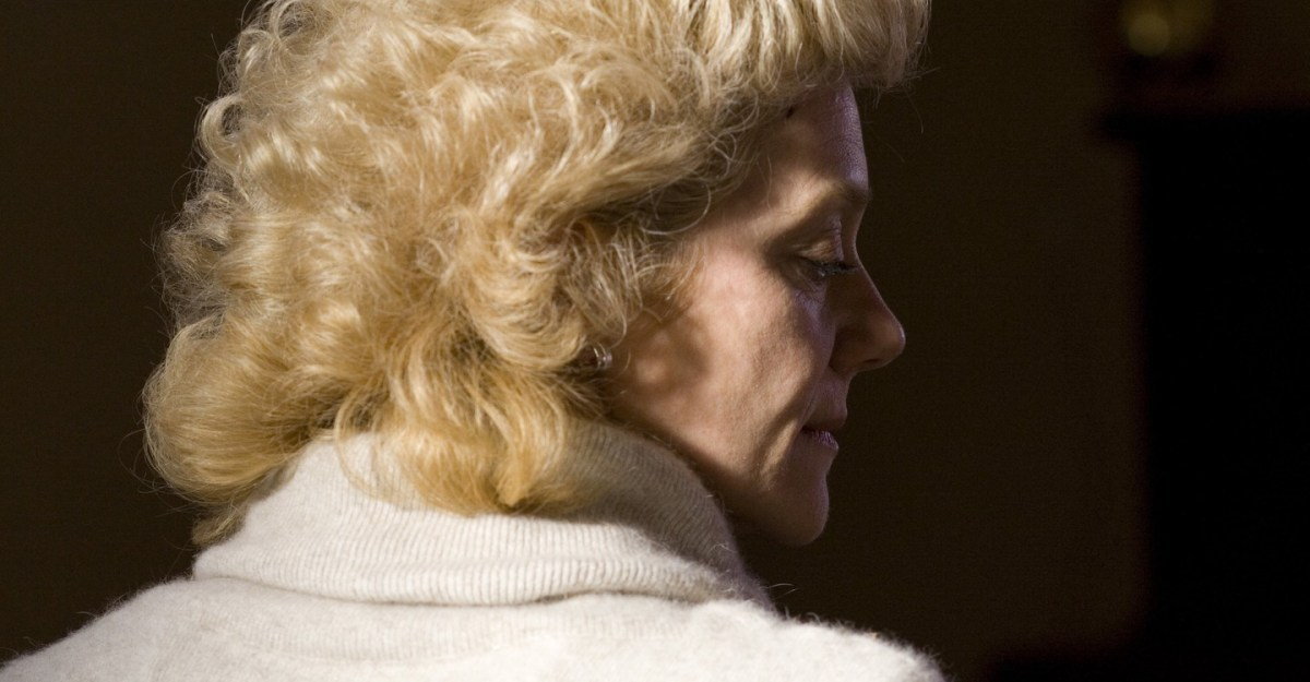 Framing the Breakdown: Visual Psychosis in Lucrecia Martel's 'The Headless Woman'