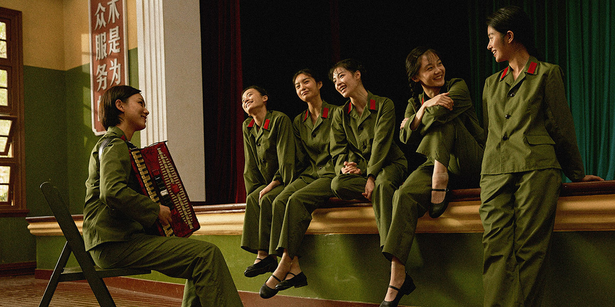 Review: Feng Xiaogang's 'Youth'