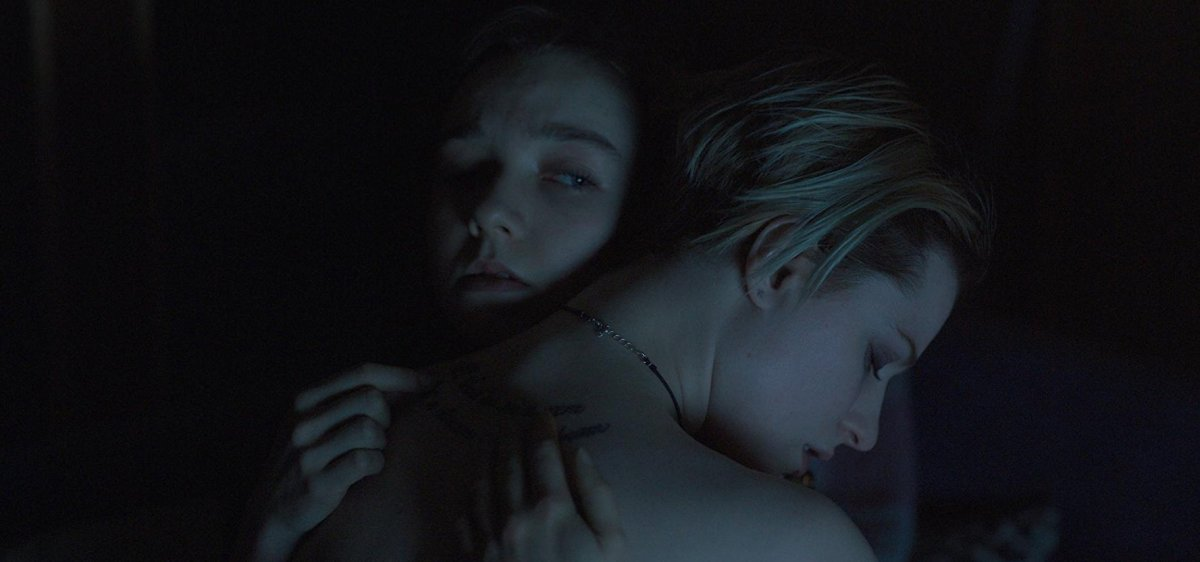 Escapism in Dark Places: How 'Allure' Accurately Captures Despair