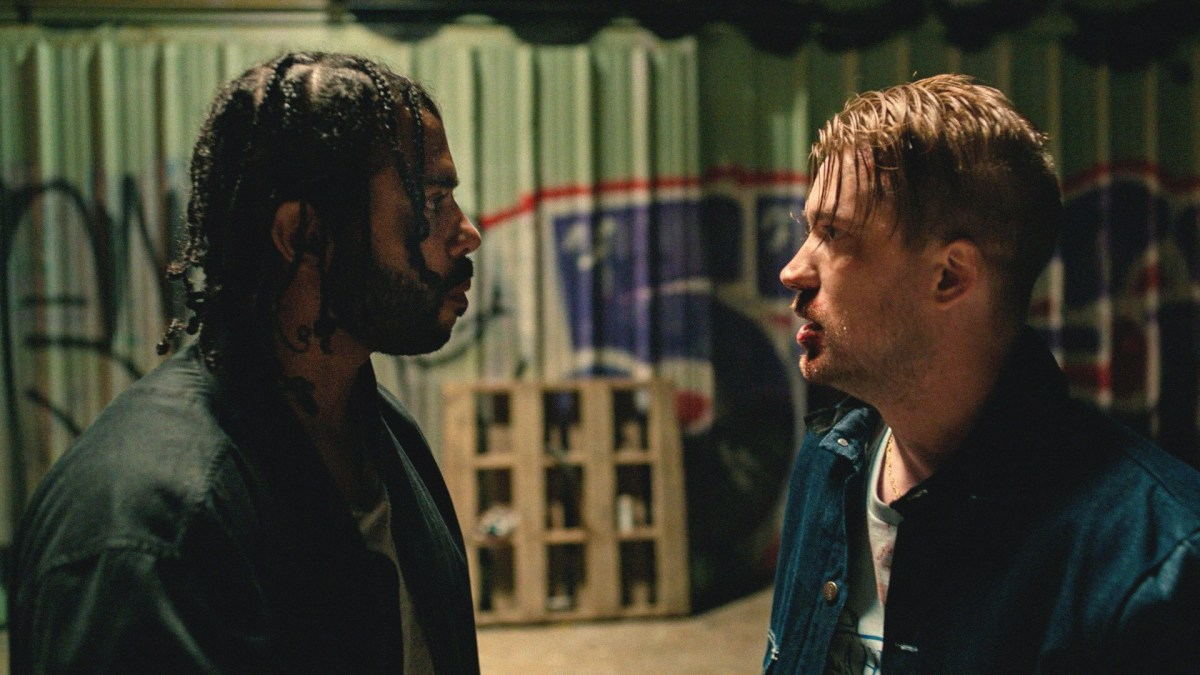 Daveed Diggs Ubers Hard in 'Blindspotting' Trailer