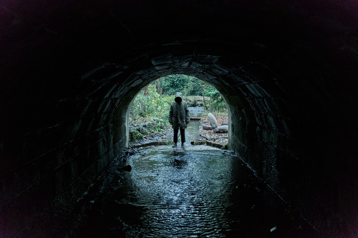 Review: Andy Nyman and Jeremy Dyson's 'Ghost Stories'