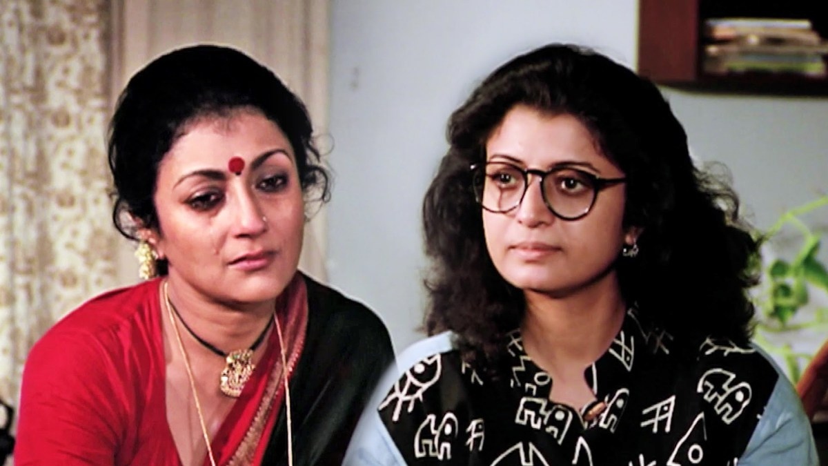 Calendars, Storms and Coming Home: Rituparno Ghosh's 'Unishe April'