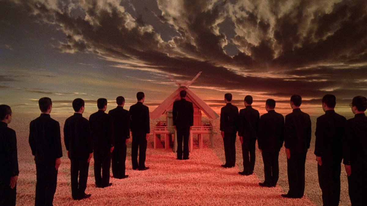 On Familiar Ground: Paul Schrader and the Death Impulse