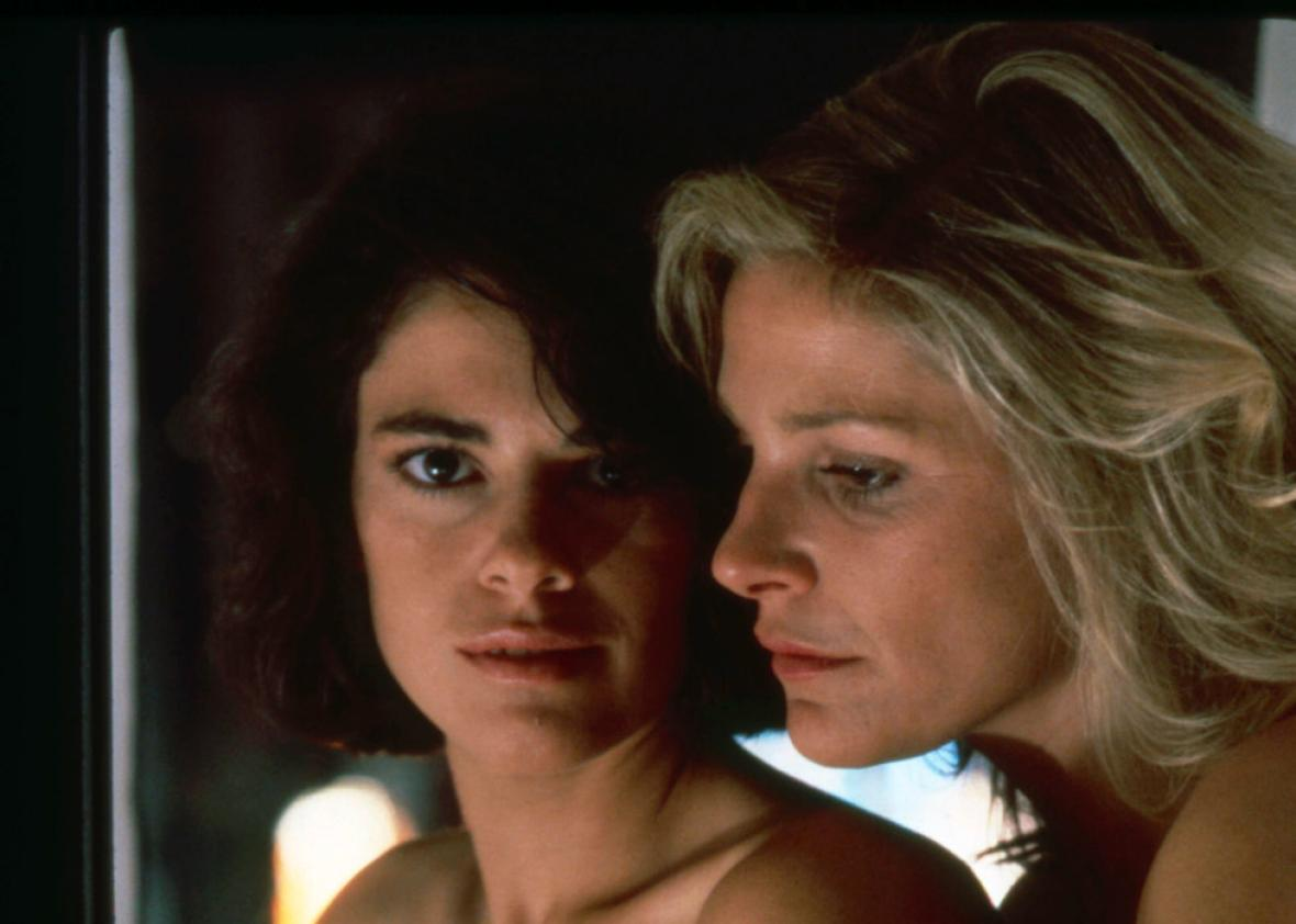 Vague Visages Is FilmStruck: Ciara Pitts on Donna Deitch's 'Desert Hearts'