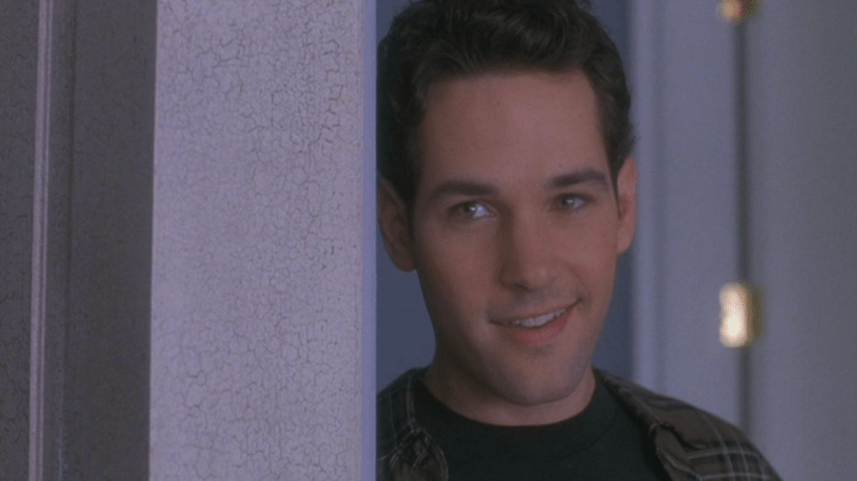 You Gotta Act: It's Paul Rudd's Time