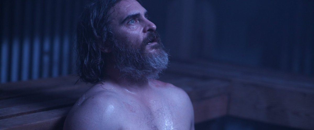 An Interview with 'You Were Never Really Here' Cinematographer Tom Townend
