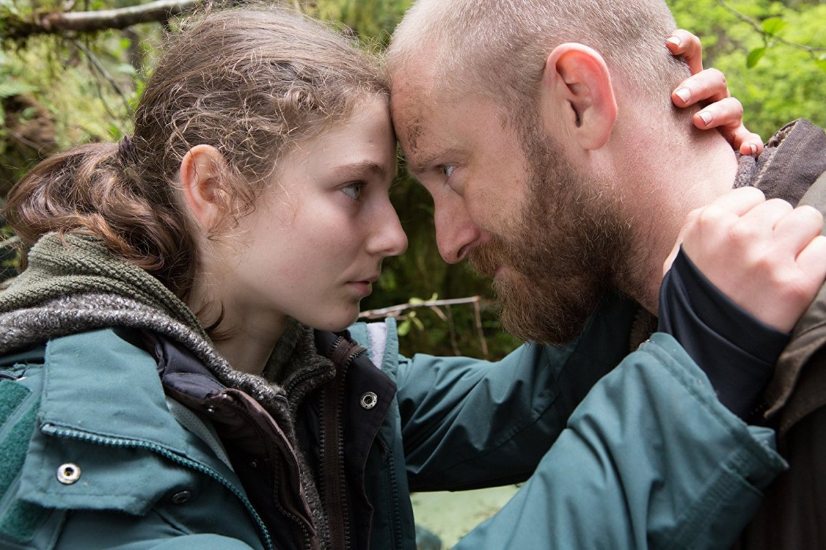 Review: Debra Granik's 'Leave No Trace'