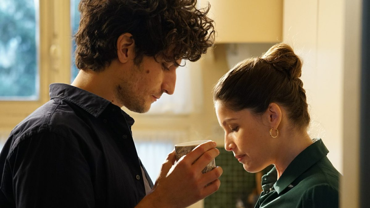 TIFF 2018: The French Affair - A Review of Louis Garrel's 'A Faithful Man'