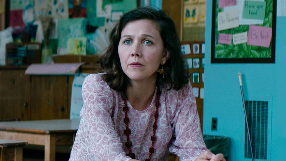TIFF 2018 Review: Sara Colangelo's 'The Kindergarten Teacher'