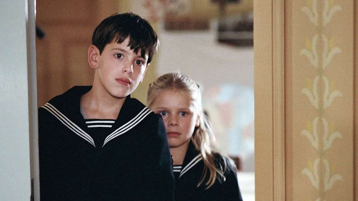 Vague Visages Is FilmStruck: Jeremy Carr on Ingmar Bergman's 'Fanny and Alexander'