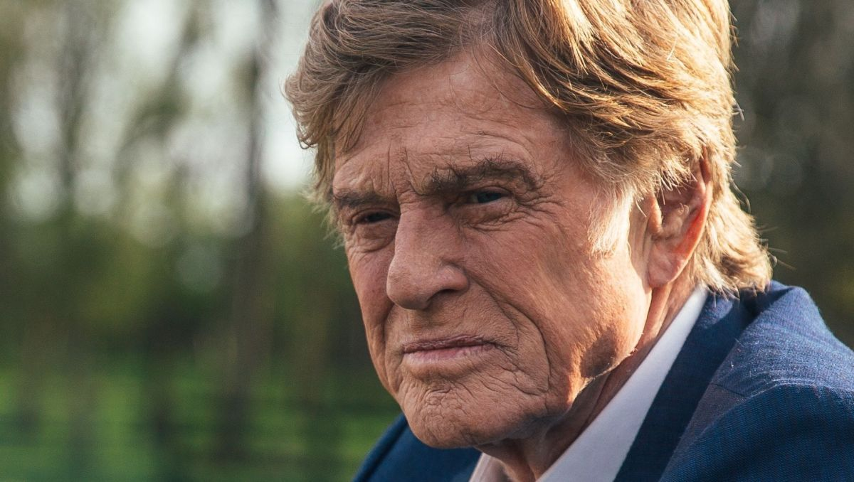 'The Old Man & the Gun': David Lowery Directs a Robert Redford Victory Lap