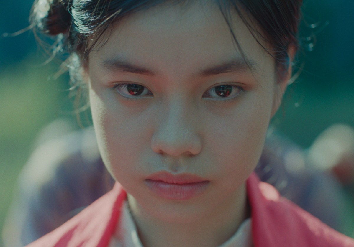 Growing Pains: Asian Cinema and the Coming-of-Age Film