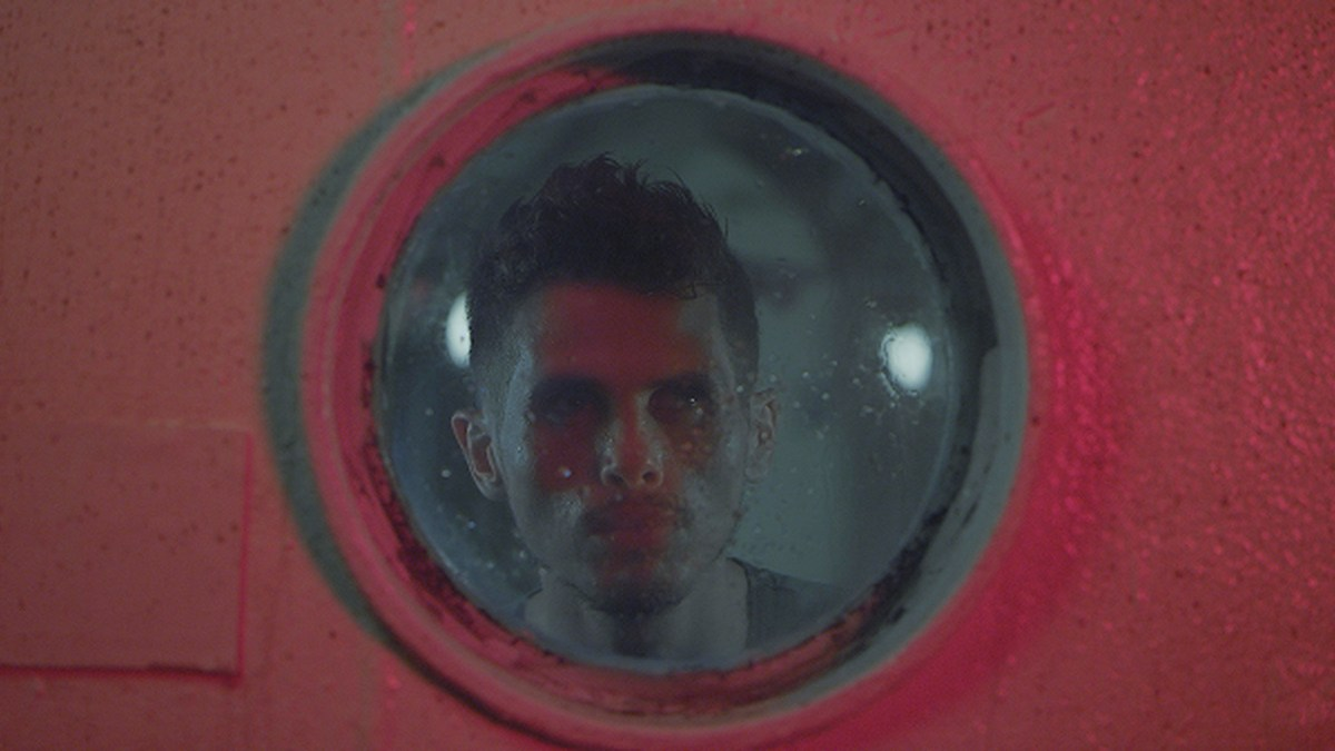 IFFR 2019: An Interview with 'We're All Sailors' Filmmaker Miguel Ángel Moulet and Cinematographer Camilo Soratti