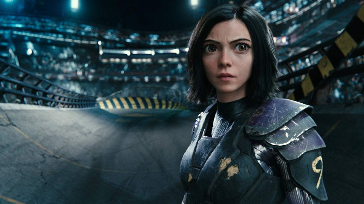Robert Rodriguez's 'Alita: Battle Angel' Falls Short