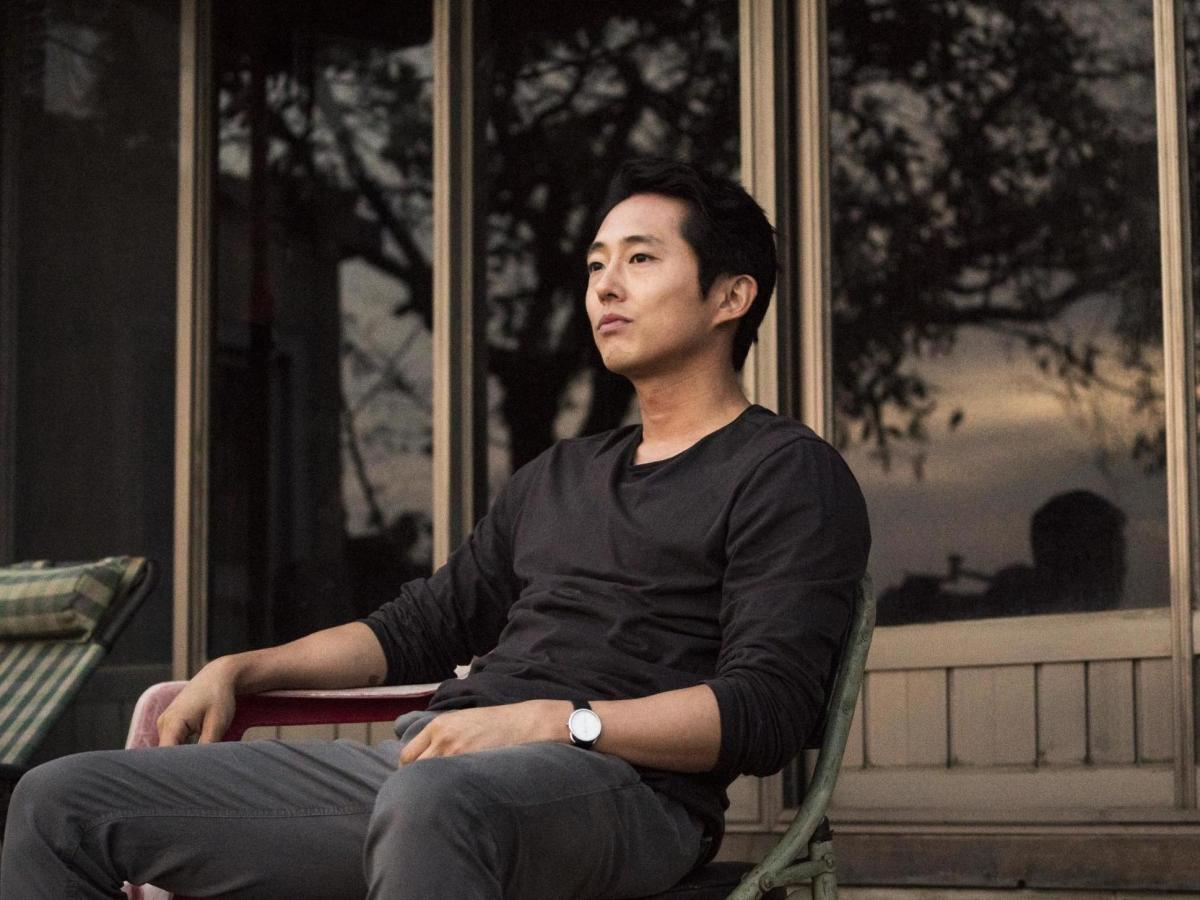 A Man with No Country: A Conversation with 'Burning' Star Steven Yeun