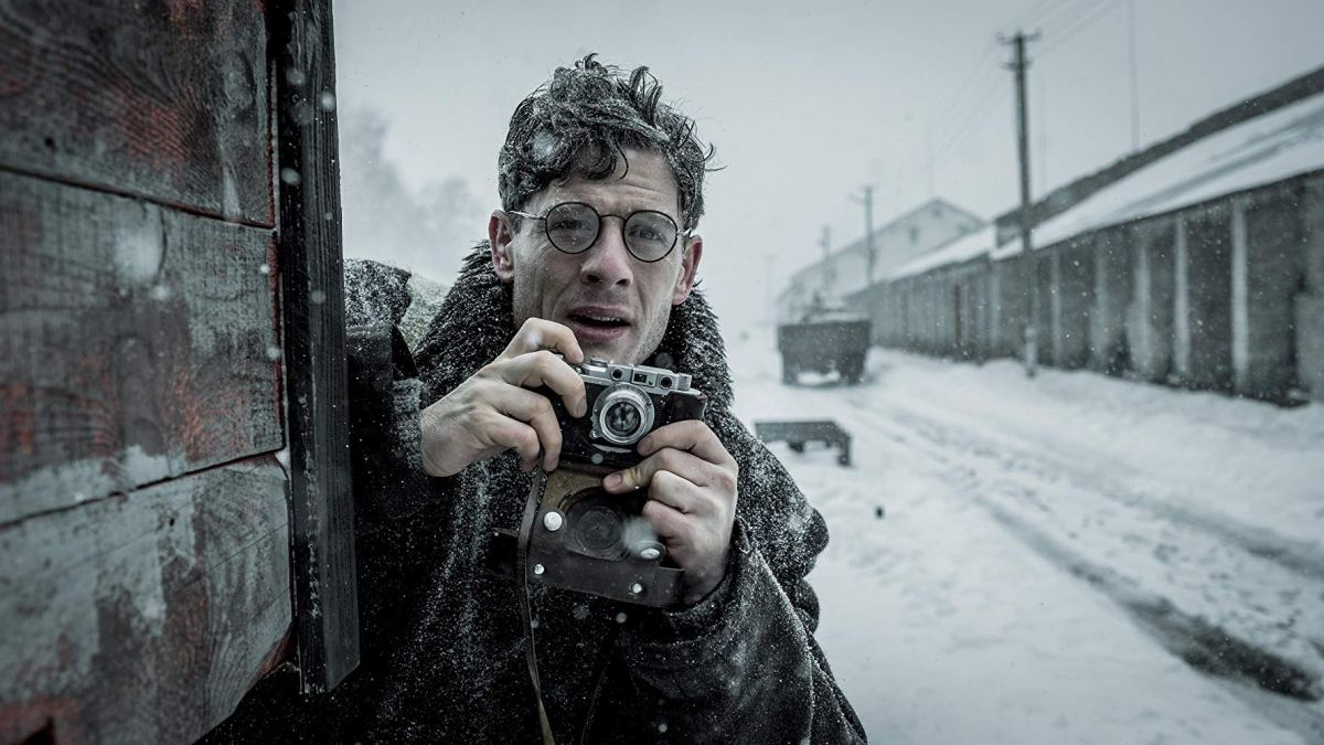 Berlinale 2019 Review: Agnieszka Holland's 'Mr. Jones'
