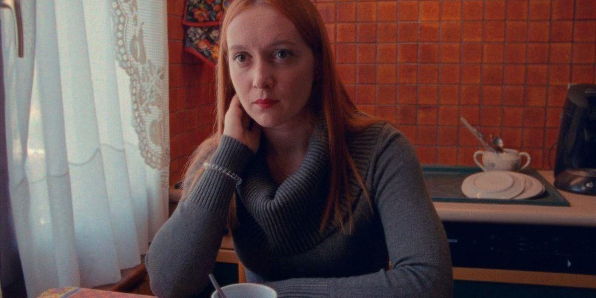 Romanna Lobach in Olla