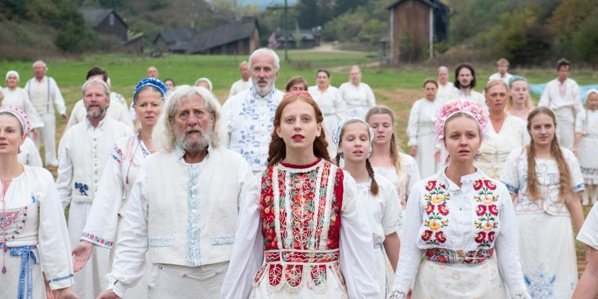 Midsommar Movie Film