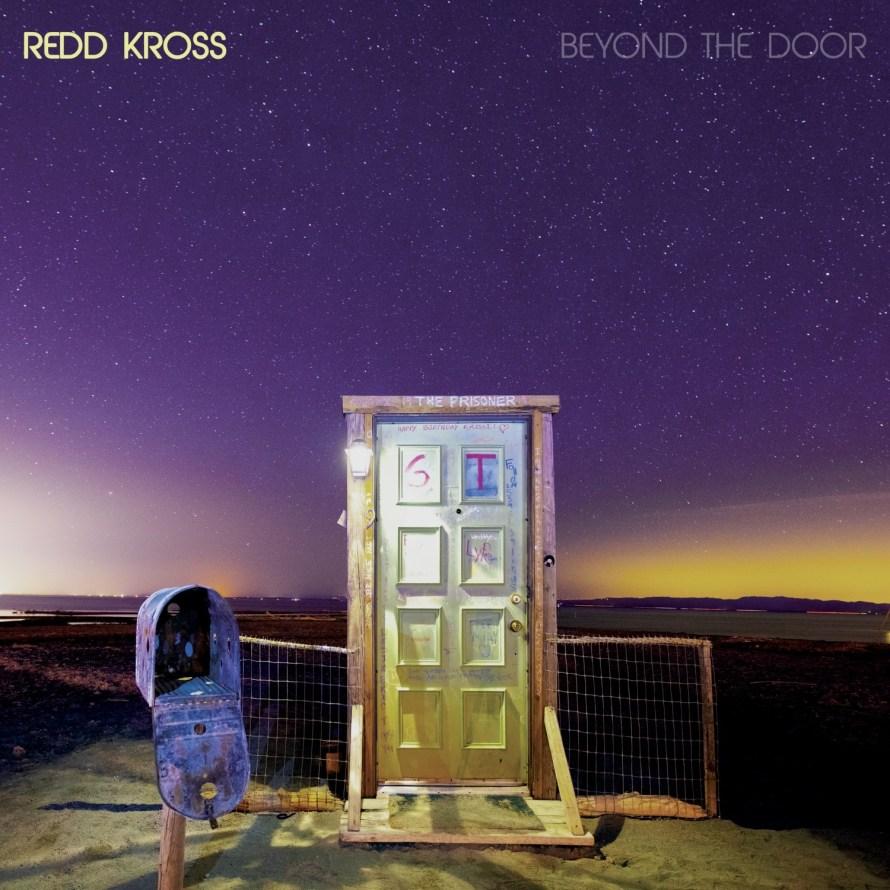 Red Kross Beyond the Door