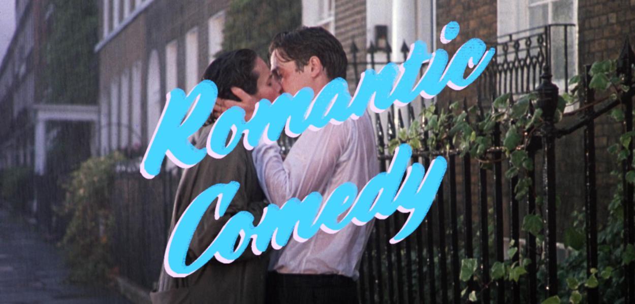 Romantic Comedy Documentary