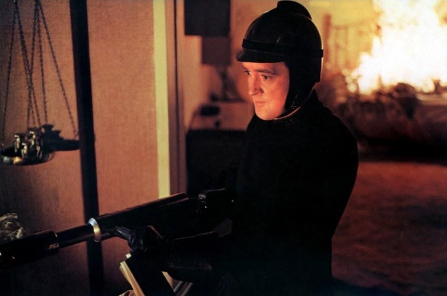 Fahrenheit 451 Film Movie 1966