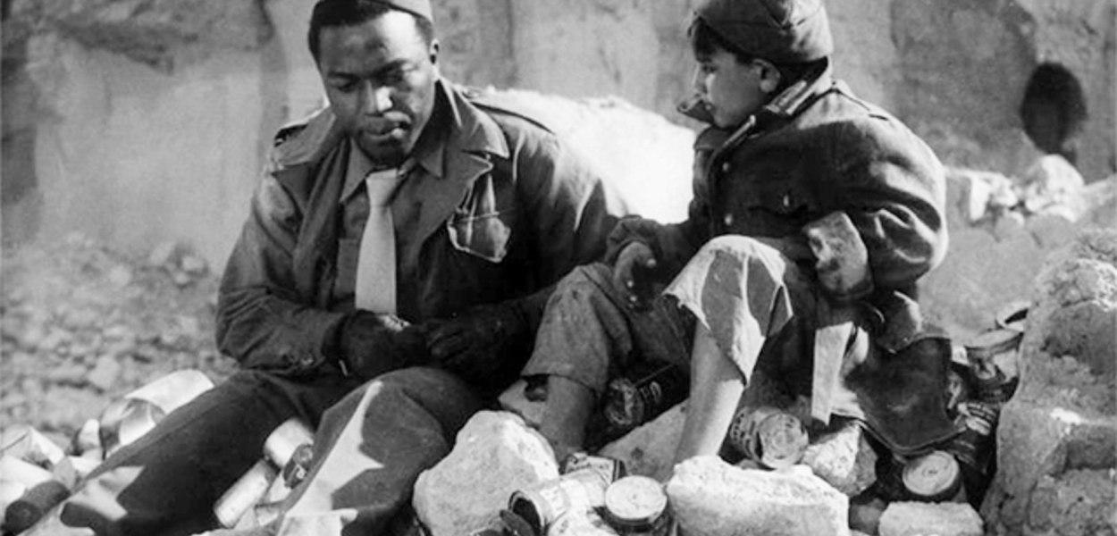 Paisan 1946 Movie - Film Essay