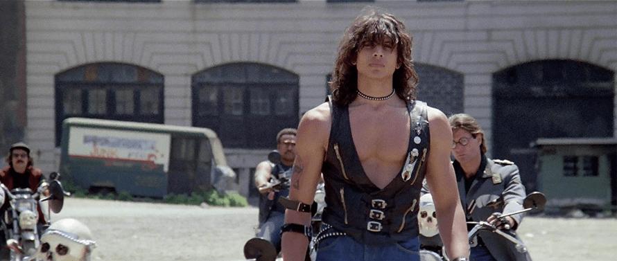 1990: The Bronx Warriors Movie Film