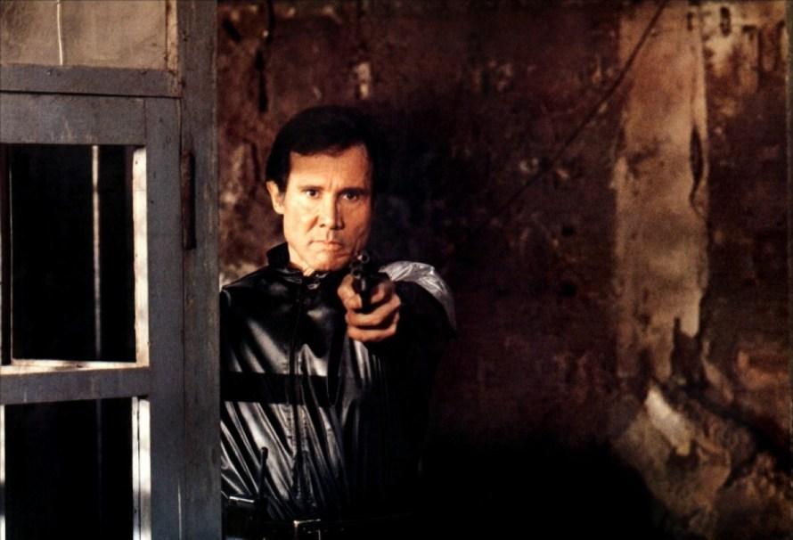 Enzo G. Castellari - Escape from the Bronx Movie