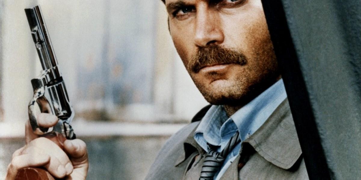 Polizieschi - Street Law Movie Film