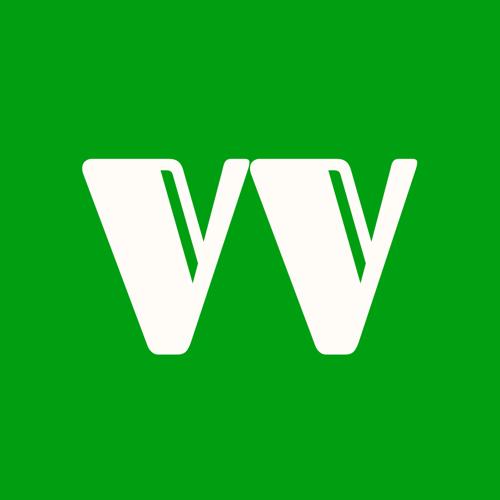 Vague Visages Logo Italian