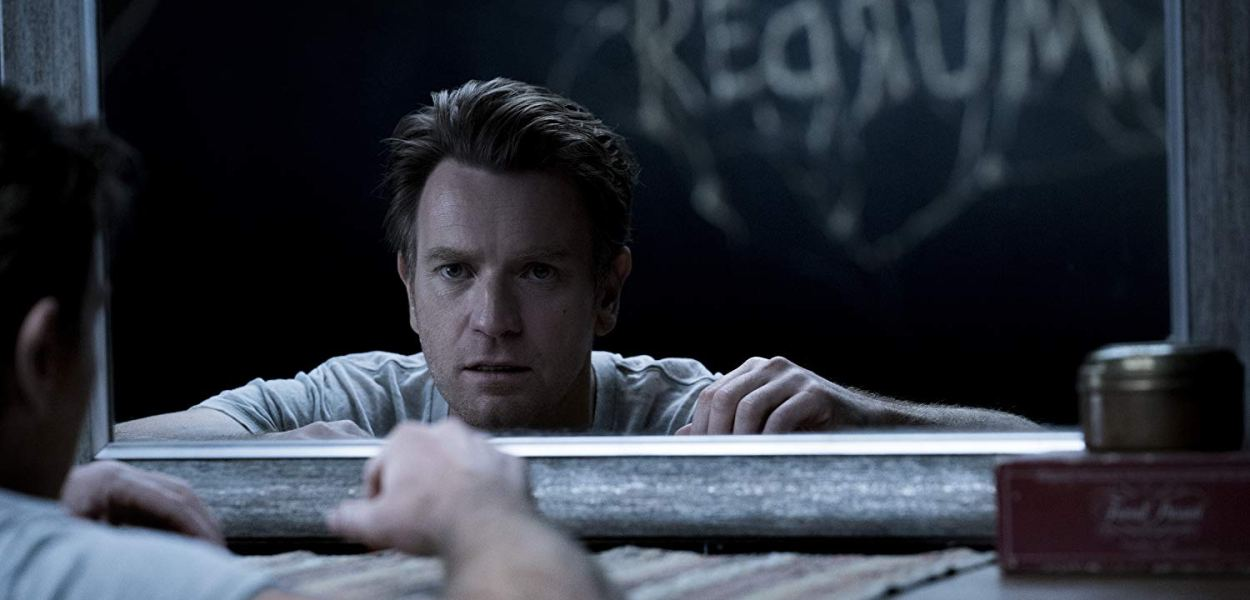 Doctor Sleep Movie Film