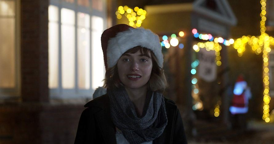 Imogen Poots in Black Christmas