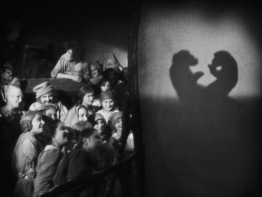 1920s World Cinema - Faust