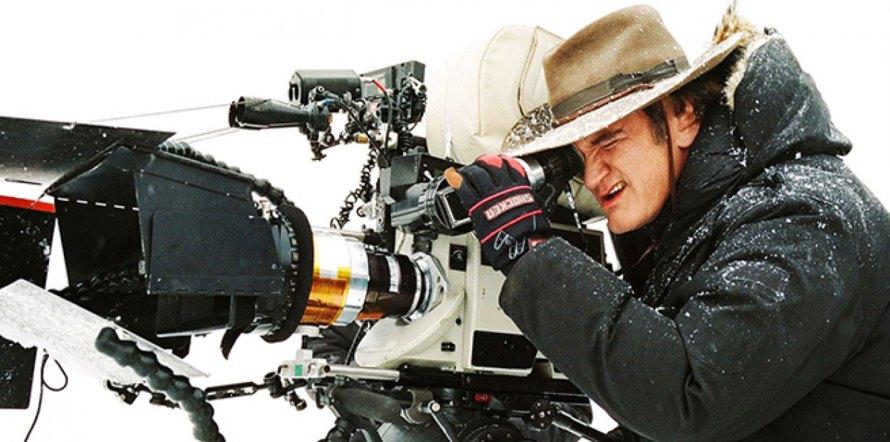 Quentin Tarantino Documentary