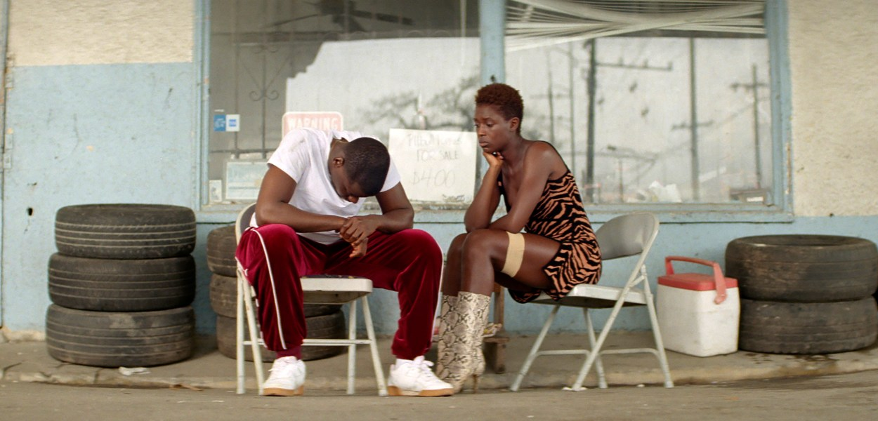 Queen and Slim 2019 Movie - Film Review