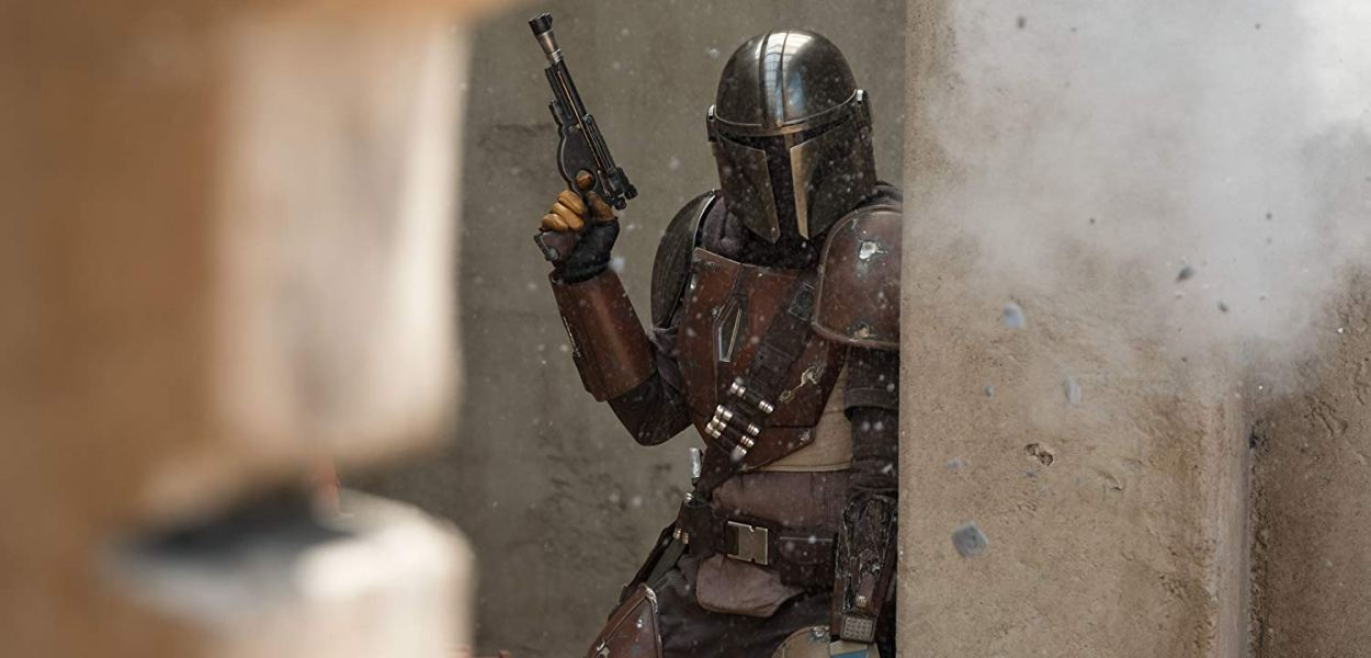 The Mandalorian Season One