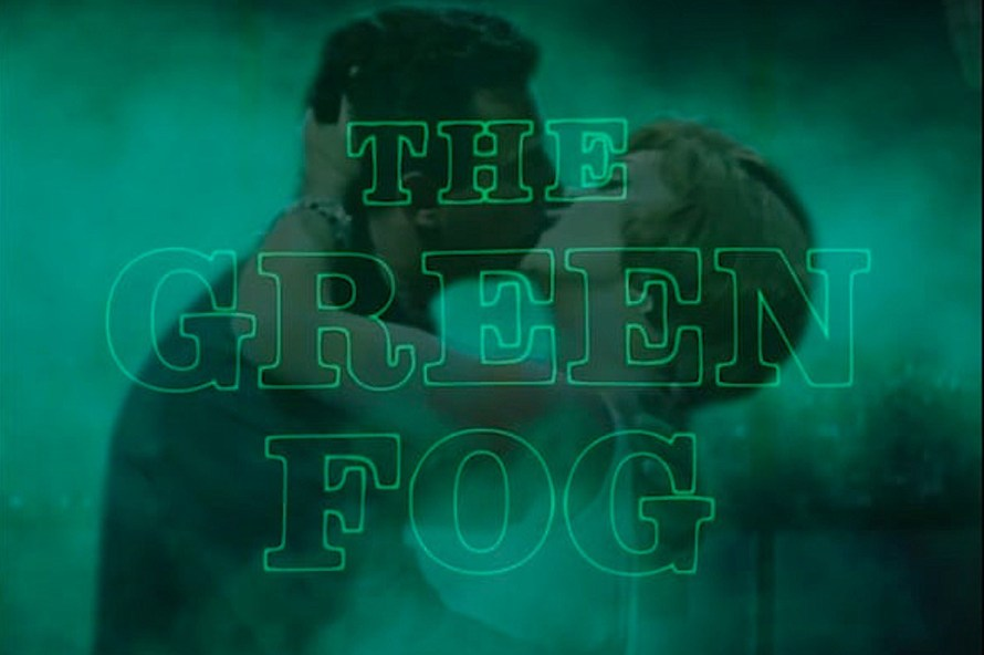 The Green Fog Movie Film Review