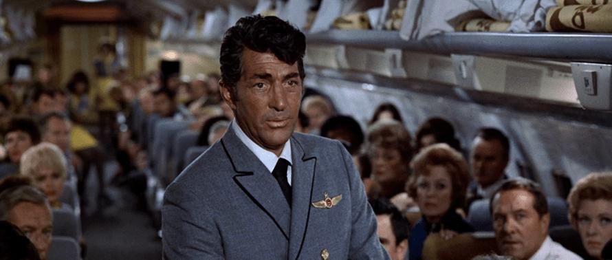 Disaster Movie - Airport