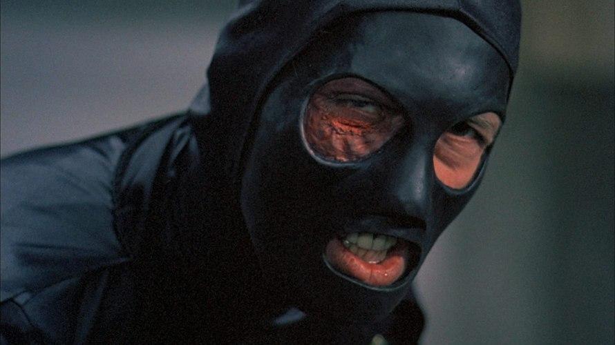 Death Race 2000 Essay Movie Film