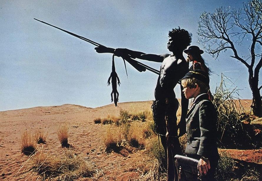 Film Criticism - Australian Cinema