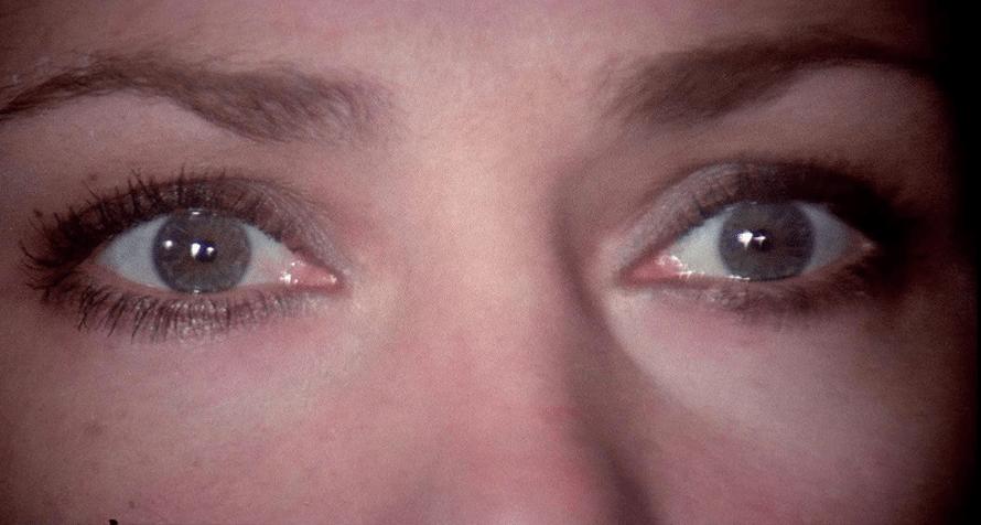 Final Girl Essay - The Psychic Movie Film