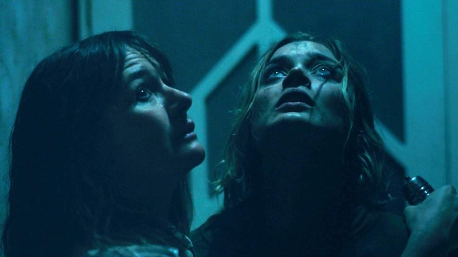 Relic 2020 Movie - Film Review